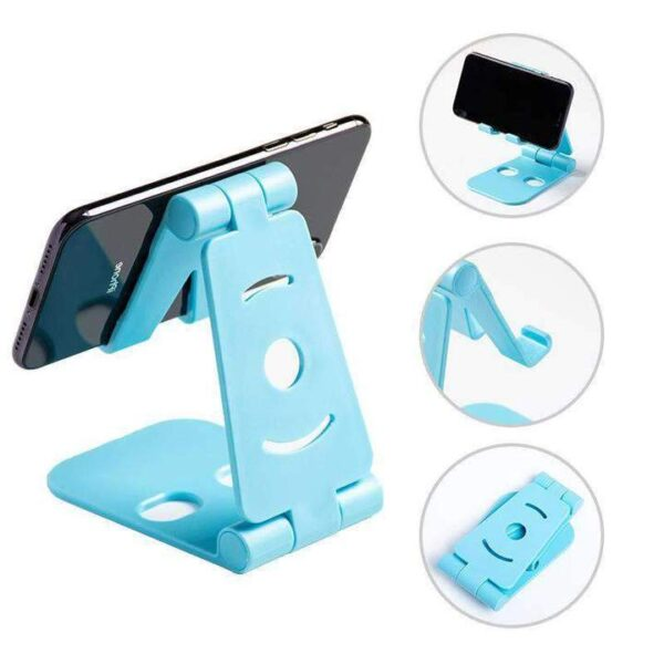 Adjustable Folding Mobile Stand in BD, Folding Mobile Bracket in Bangladesh, Smart Phone Stand at Low Price, Folding Cell Phone Stand in Bangladesh