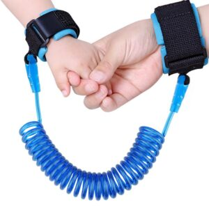 Best Quality Child Safety Anti Lost Wrist Strap in Bangladesh. Wristband isdesigned to keep your kids close to you during travel in public place...