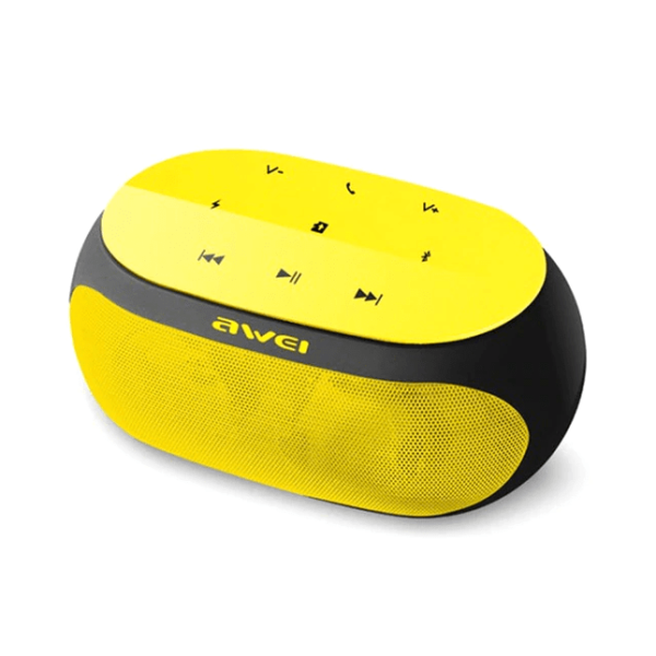 AWEI Y200 Wireless Bluetooth Speaker in BD, Best Quality Bluetooth Speaker in Bangladesh, Portable Bluetooth Speaker at Low Price in Dhaka,