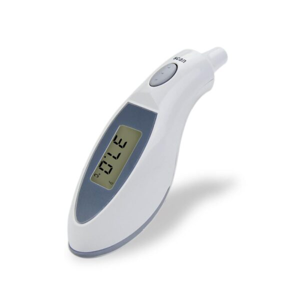 Scan Digital Infrared Ear Thermometer for Kids, Baby Ear Thermometer in Bangladesh, Infrared Thermometer in Dhaka, Infrared Thermometer for Baby