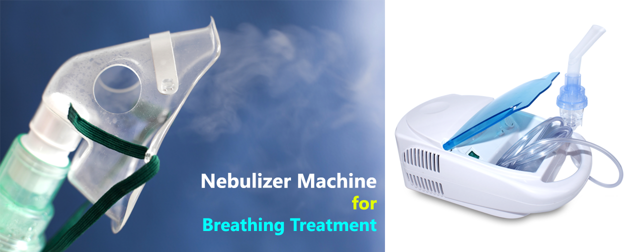 Compressor Nebulizer Machine at Low Price in Bangladesh, Best Nebulizer for Baby and Adults in BD, Nebulizer Machine in Dhaka with Warranty
