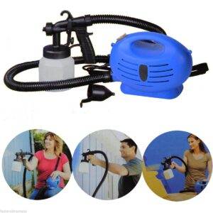 Paint Zoom Machine in Dhaka, Electric Paint Sprayer Machine Price in BD, Portable Paint Sprayer, Electric Spray Painting Machine Price in Bangladesh, Paint Sprayer in Online