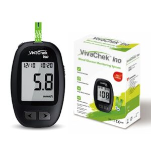 VivaChek Ino Blood Glucose Test Meter in BD, Diabetes Test Meter Price in BD, Best Quality Blood Glucose Meter in Dhaka, Diabetes Test Machine, VivaChek Ino Blood Glucose Test Meter in Bangladesh
