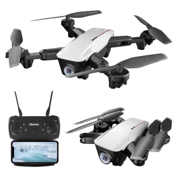 RS537 4K Dual Camera Drone in BD, Double HD Camera Drone in Dhaka, RS-537 is the best quality 4K Camera Drone at lowest price in Bangladesh,