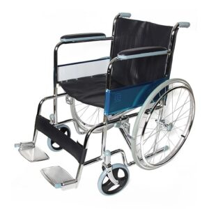 Standard Quality Wheelchair Price in Bangladesh, Portable & Folding Wheelchair in Dhaka, Popular Wheel Chair for Hospital, Clinic & Home Use