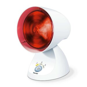 Beurer IL35 Infrared Lamp Price in Bangladesh, IRR Therapy Lamp in Dhaka, Beurer IL-35 150W Infrared Heat Lamp with Timer for Physiotherapy